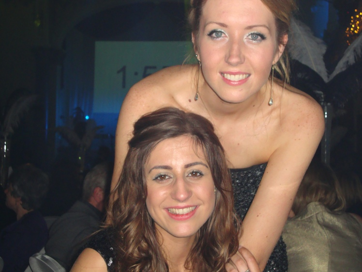NYE - Nat & I