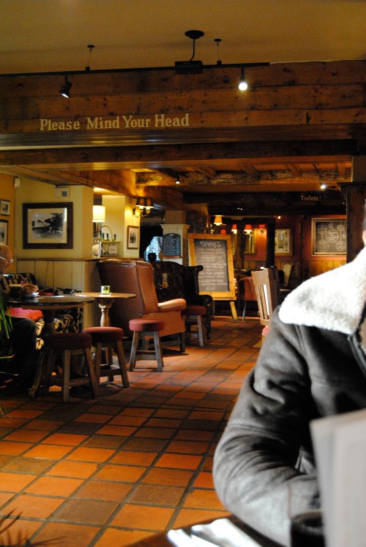 Knightingale Pub, Worcester