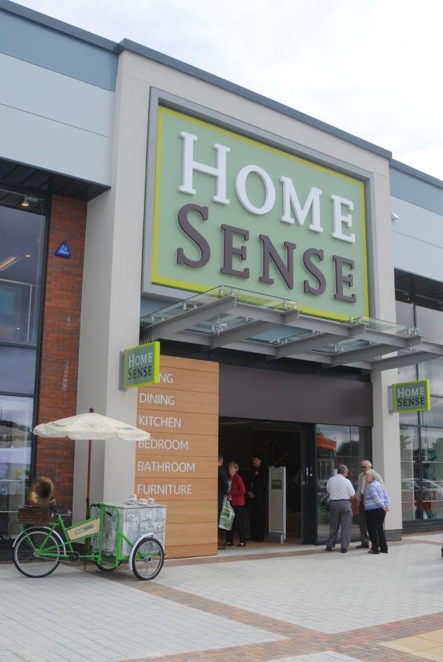 Home Sense Cheltenham Opening