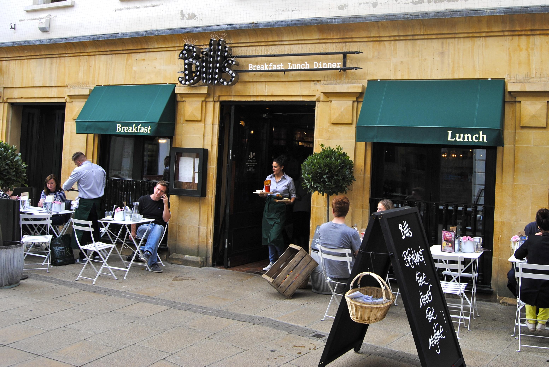 Bill S Cheltenham Restaurant Cheltenham